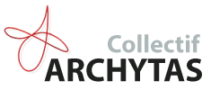 Collectif Archytas Logo